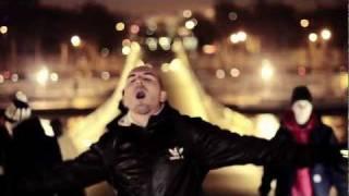 GAIDEN feat LUNIK KIMBLE CEZAM - Flow Katana
