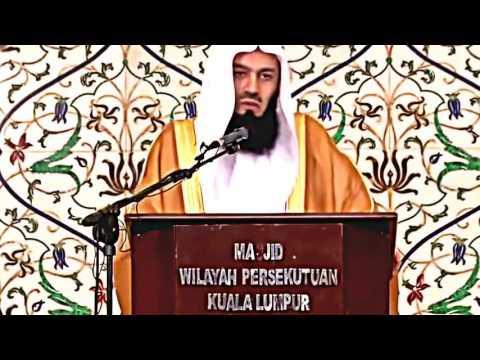 Celebrating Birthday Parties in Islam   Mufti Menk