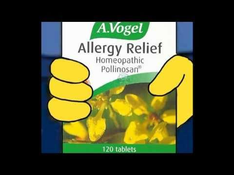 A.Vogel Allergy Avenger
