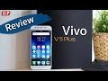 [Review] กล้องหน้าคู่ !!! Vivo V5 Plus แฟลชกล้องหน้า พร้อมกับโหมดโบเก้ 13,990 บาท!!
