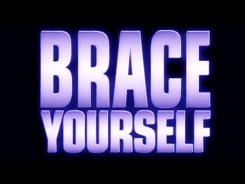 Michael Jackson - Brace Yourself - HD 1080p