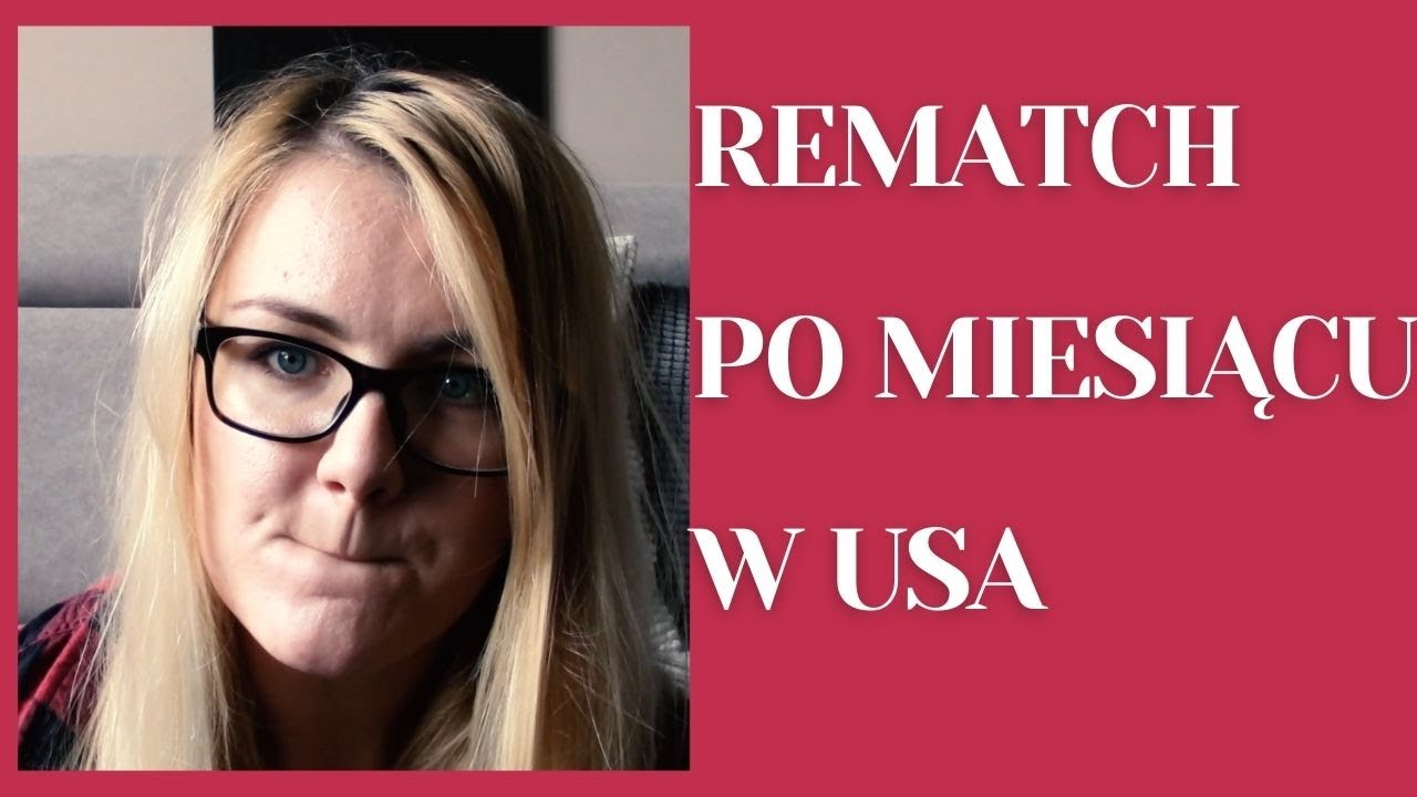 Stłuczka w USA! Community College, kredyty i REMATCH  | DZIENNIKI AU PAIR #6 | USA| VLOG