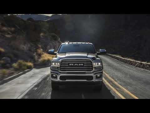 2019 Ram 2500 Laramie Longhorn | Hebert's Town & Country Chrysler Dodge Jeep Ram