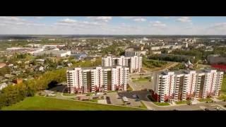 Открытие ЖК «Белорусский квартал», построенного с применением системы ALUTECH(, 2016-10-19T13:38:09.000Z)