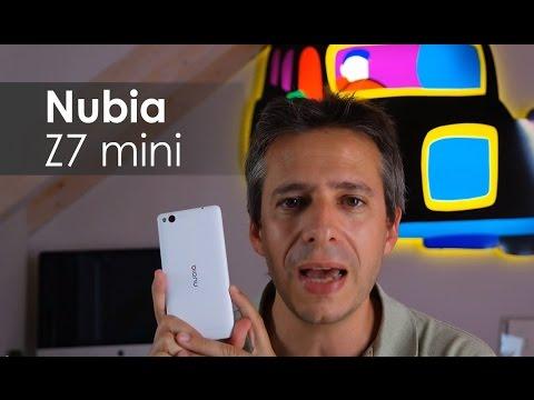 Nubia Z7 mini la recensione di HDblog.it