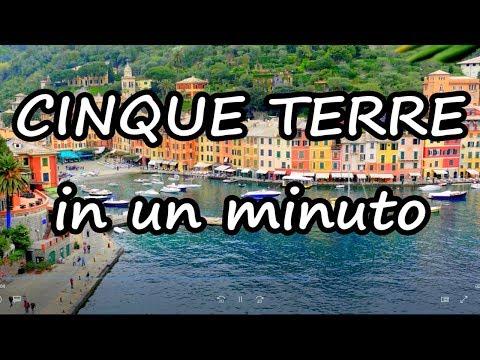 Cosa vedere alle Cinque Terre: Monterosso, Vernazza, Corniglia, Manarola, Riomaggiore