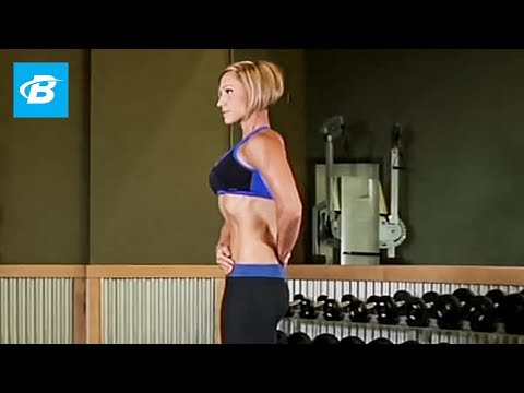 Stomach Vacuum | Ab Exercises Guide