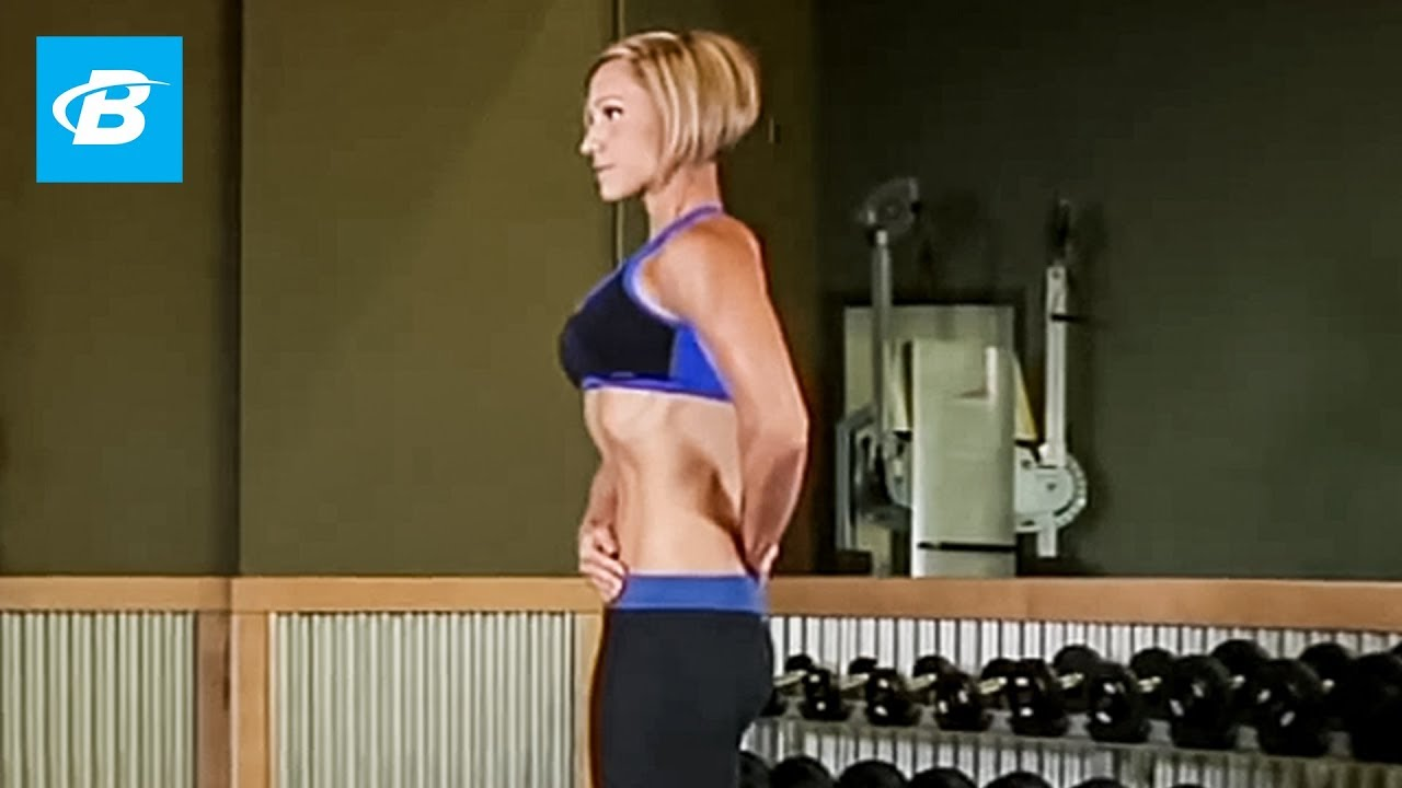 Stomach Vacuum Ab Exercises Guide Youtube