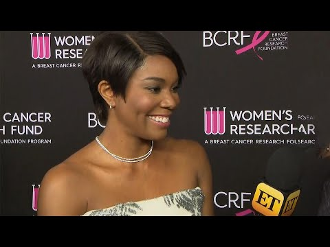 Gabrielle Union Shares What Trait Her Daughter Gets From Husband Dwyane Wade (Exclusive)