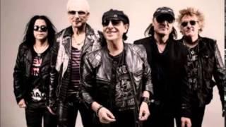 Scorpions- Rock