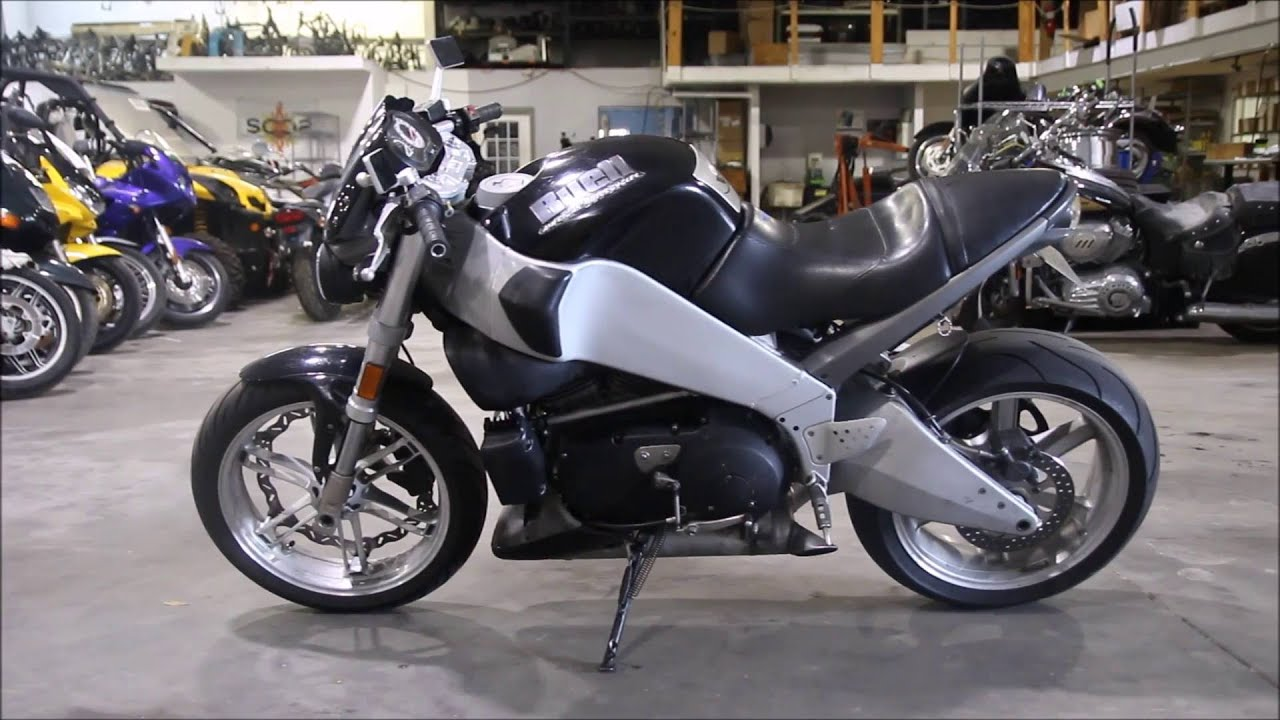 2003 buell xb9 used parts - youtube