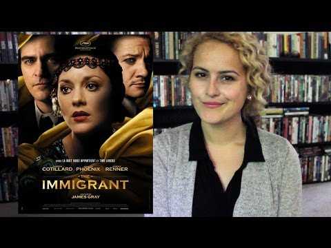 The Immigrant (2013) Movie Review | Very far from home