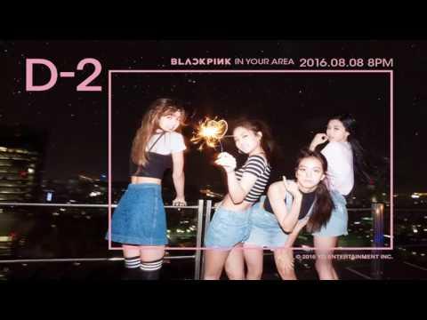 BLACKPINK - BOOMBAYAH (붐바야) [Full Audio]