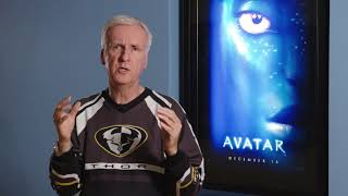 James Cameron Explains Why He Is Shooting AVATAR SEQUELS on Sony's VENICE Camera