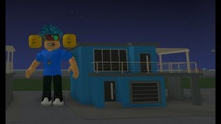 Messiest City jamais! SIMULATEUR de ville ROBLOX!