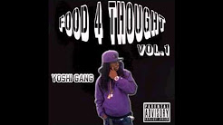 TIME IS RUNNIN OUT -YOSHIGANG GED RECORDS