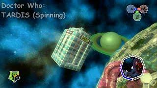 Banjo-Kazooie: Nuts & Bolts - Showcase