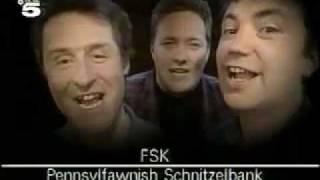 FSK Pennsylvanish Schnitzelbank
