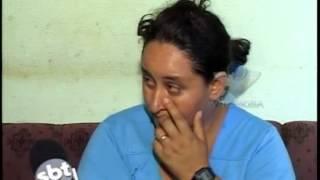Menina que sofre com deformidade nos pés, espera por cirurgia no HC-UFU - Parte II