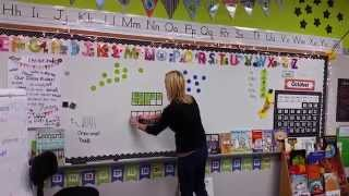 Addition and Subtraction Using Ten Frames
