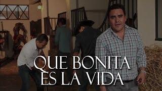 El Trono de Mexico Que Bonita es la Vida