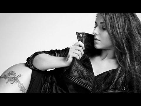 Cheryl Cole talks about her latest album A Million Lights