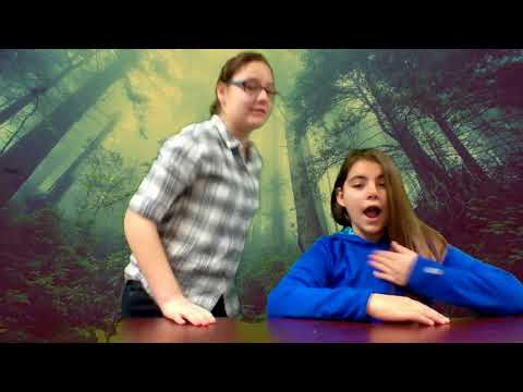 Carbon Valley Academy Weekly Broadcast (1/?/18) - (1/?/18)