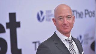 Jeff Bezos donates $33M scholarship grant for DACA students