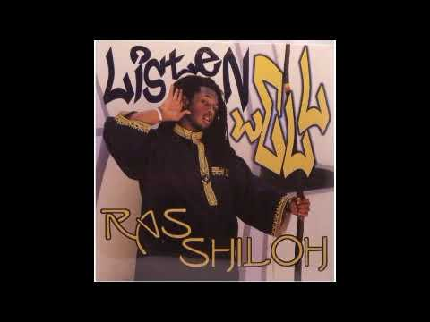 Ras Shiloh  ‎–  Why The Good Die Young mp3