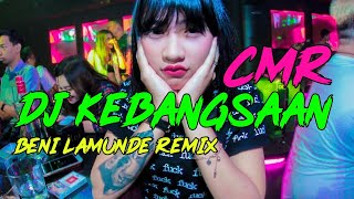 DJ KEBANGSAAN CMR - BENI LAMUNDE (SIMPLE FVNKY) 2020