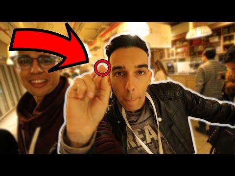 Download Youtube: איך לפוצץ אבטיח עם האצבע
