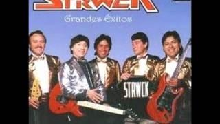 Quién Te Dice Te Quiero - Los Strwck