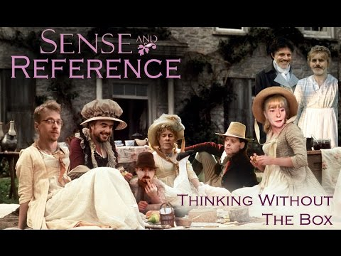 Sense and Reference: Frege and Russell