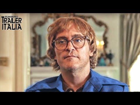 DON'T WORRY | Trailer Italiano del Film con Joaquin Phoenix