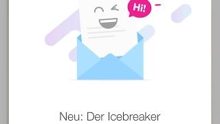 Lovoo Icebreaker Umgehen - 2017