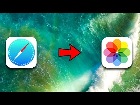 How to Download Videos to iPhone Camera roll on Any iOS (WITHOUT COMPUTER!!) | Latest 2016!