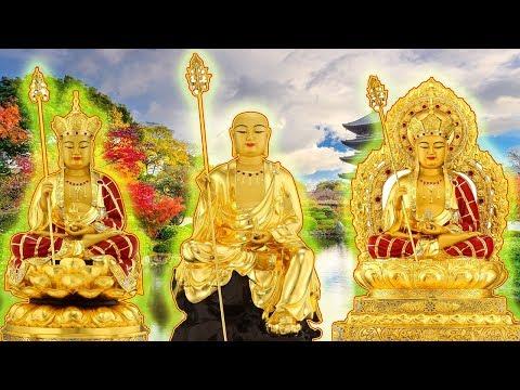 Nghe Kinh Phật này mỗi đêm ngủ cực ngon vận may đến tới tấp vạn sự như ý