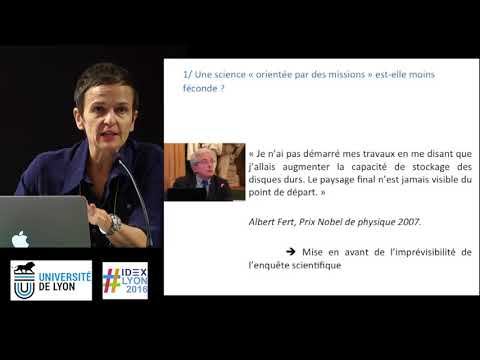Colloque ETRRES : Science, valeurs, démocratie