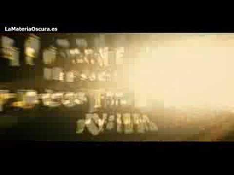 Trailer La Brújula Dorada