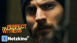 The Perfect Witness - Der tödliche Zeuge (kompletter Thriller auf Deutsch, Thrillerfilme Deutsch)