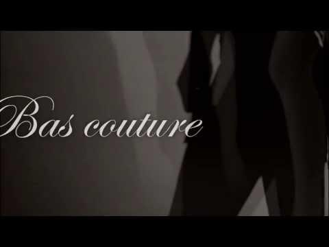Bas Couture par CERVIN Paris