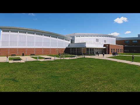 Sccc Grant Campus Map.Suny Suffolk Michael J Grant Campus Aerial Tour Youtube