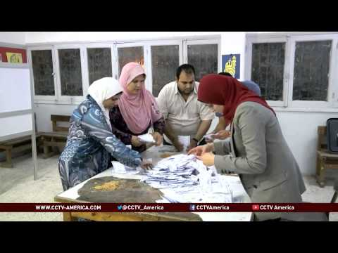 Al-Sisi claims victory in Egypt's presidential election