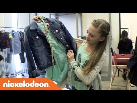 Kids' Choice Awards   Lizzy Greene's KCA Fashion   Nick