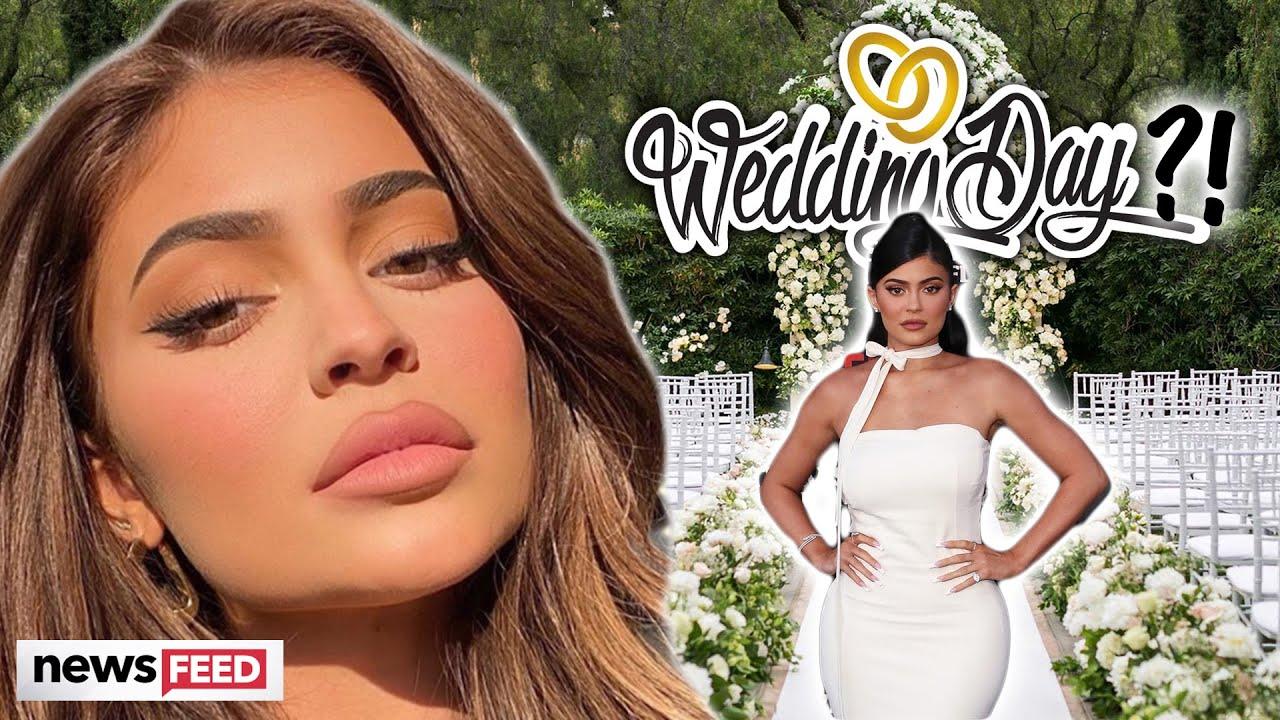 Is Kylie Jenner Getting Married On 'KUWTK' Season 20?!?