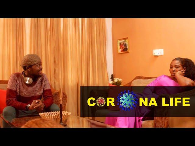 Corona Life - Episode 13 - Kumfo Domfo 2 | TV/WEB SERIES GHANA