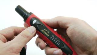 Автомобильный толщиномер ЛКП Horstek 013(Презентация самого доступного на рынке автомобильного толщиномера Horstek TC 013., 2011-11-07T12:35:54.000Z)