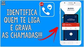 Melhor Identificador de Chamadas (CallApp) screenshot 5