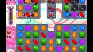 Candy Crush Saga - level 1130 (No boosters)