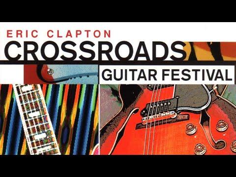 Download CROSSROADS GUITAR FESTIVAL [2004]